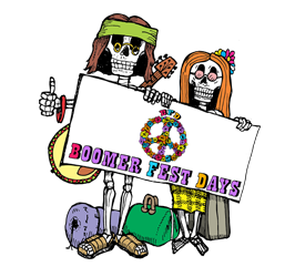 Music festival single day pass